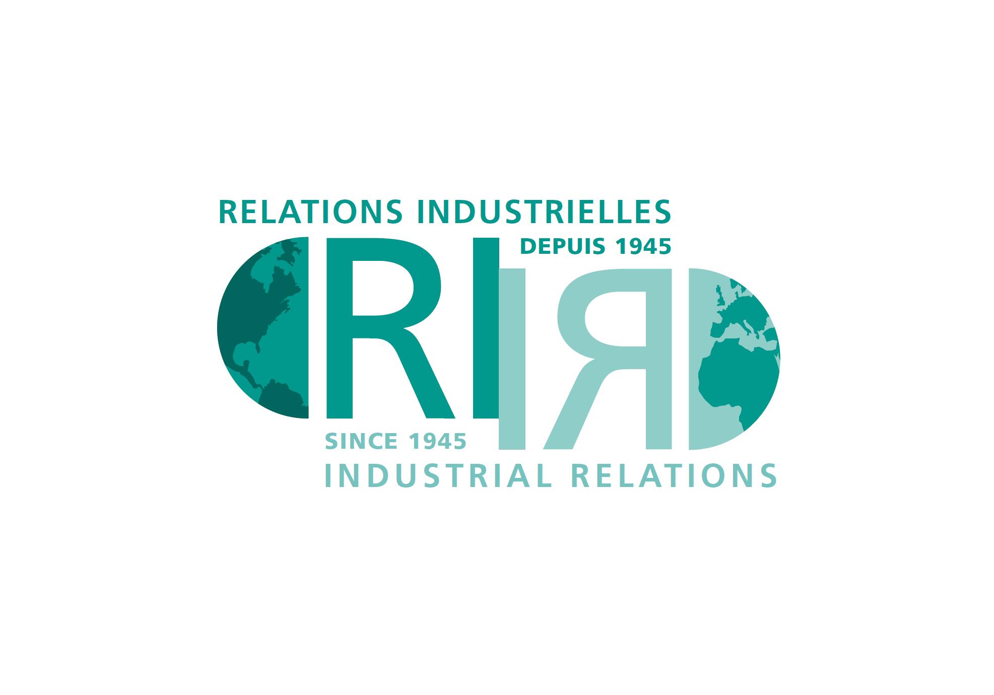Logo de la revue Relations Industrielles